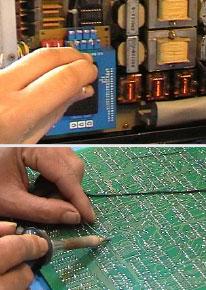 Permac Electronics Ltd Image